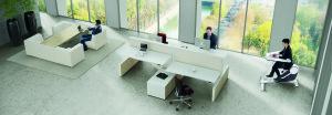 Axia Smart bureaustoel