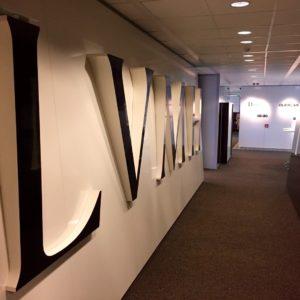 LVMH interieur project
