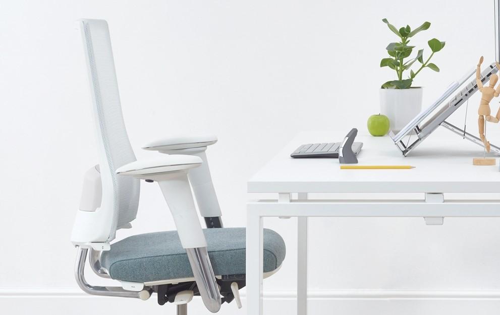 Waar op letten bij het kopen van een bureaustoel?