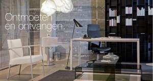 Kantoormeubelen Papendrecht Nice Prive Office werkplekken