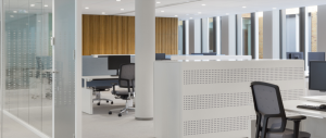 Projectinriching Rotterdam Drentea werkplekken