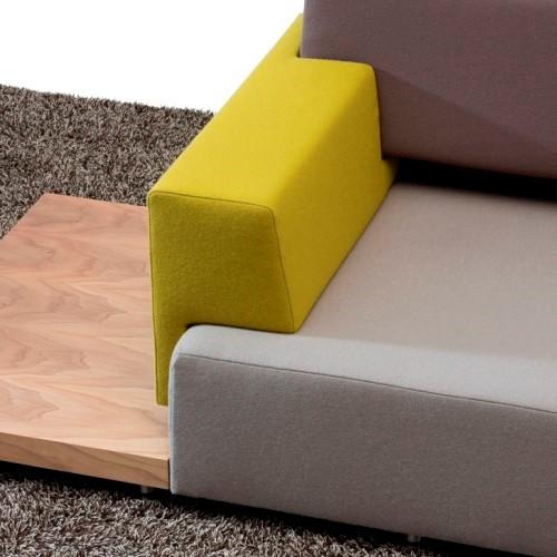 Kantoorinrichting Rotterdam meubelmerk Twinform