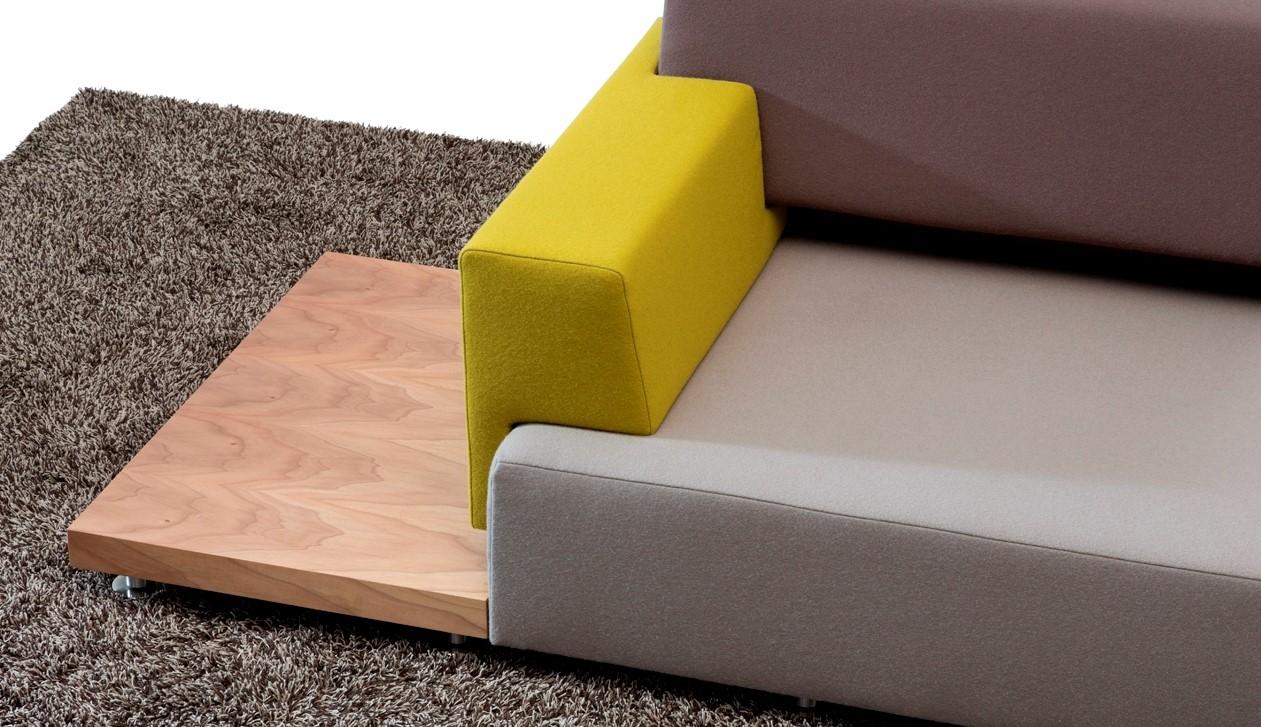 Projectinrichting: meubelmerk Twinform