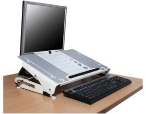 Kantoormeubelen Alblasserdam ergonomische-documentenhouder