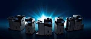 Printoplossingen Alblasserdam Toshiba printer