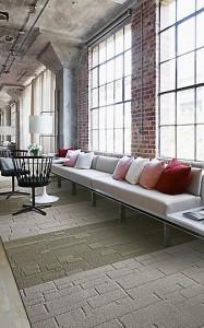Kantoormeubelen Dordrecht tapijttegels