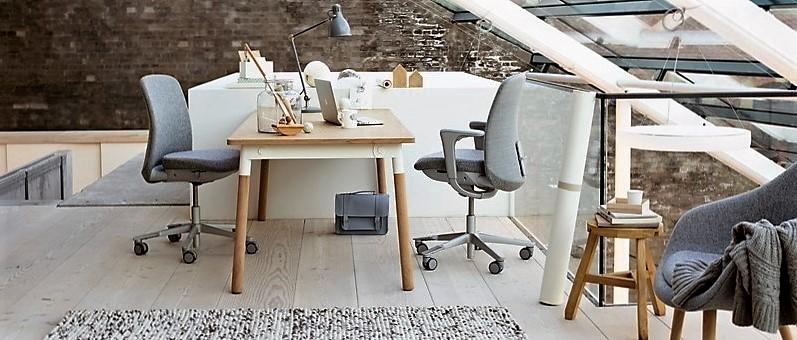Projectinrichting: comfortabel thuiswerken