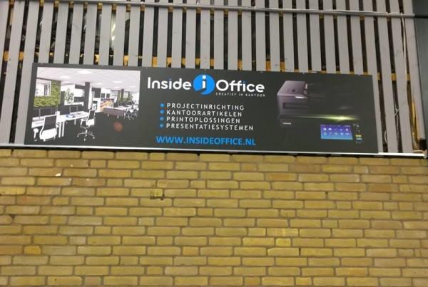 Inside Office sponsor River Trotters