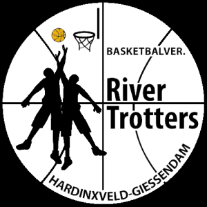 Sponsor basketbalvereniging River Trotters