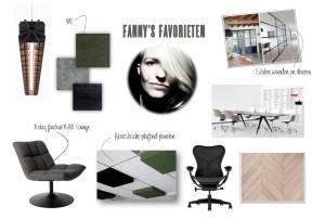 Fanny favorieten Inside Office