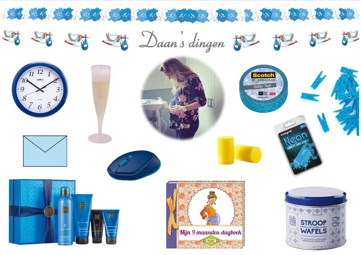 Daan's dingen 3