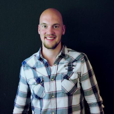 Johan Baars
