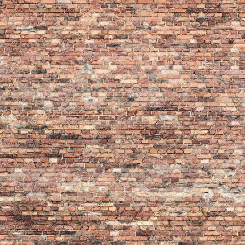 Brick wall stenen kantoor