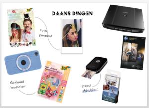 Daan's Dingen 10-2017