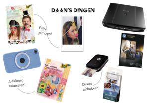 Daan's dingen
