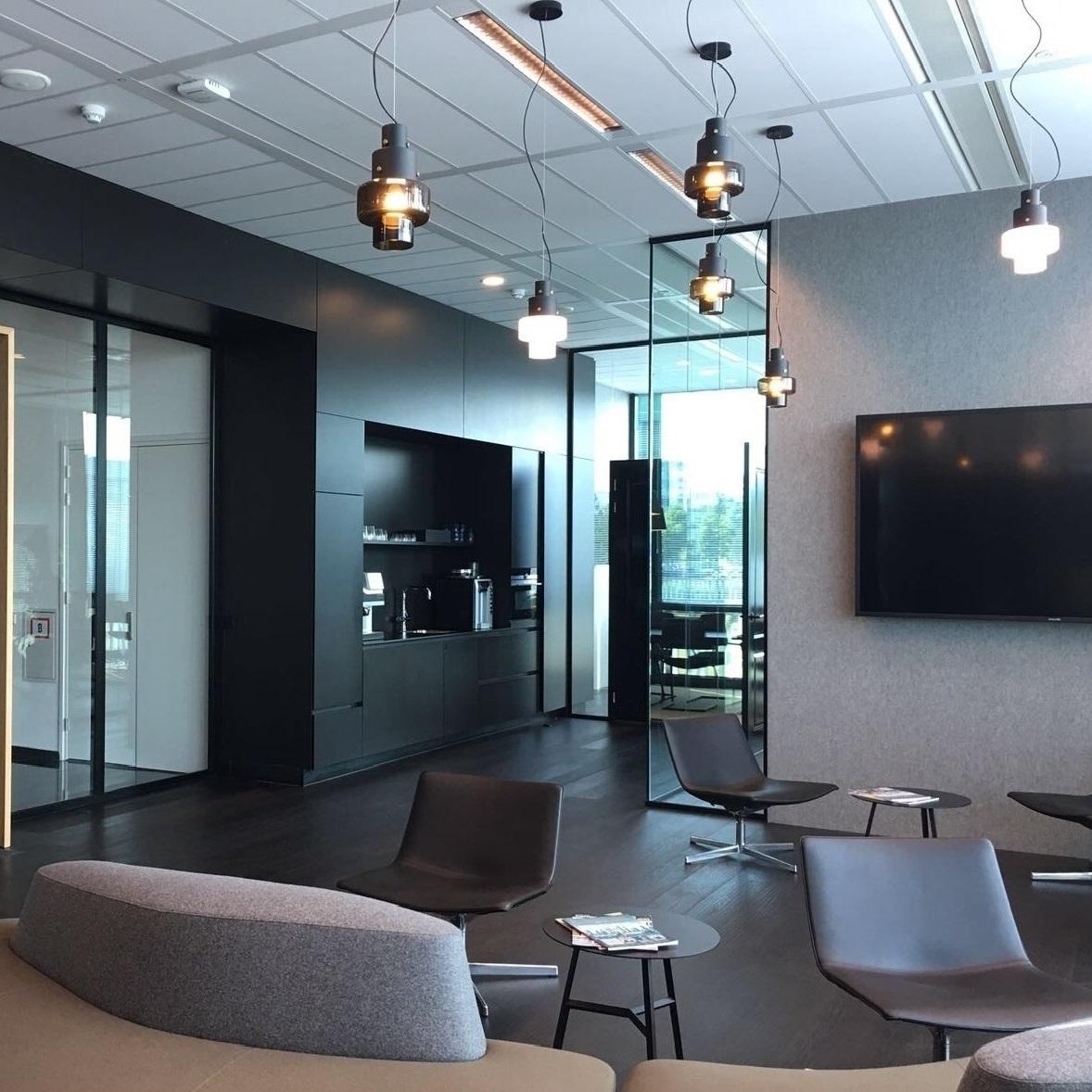 Samenwerken met interieurarchitect voor vastgoedontwikkelaar