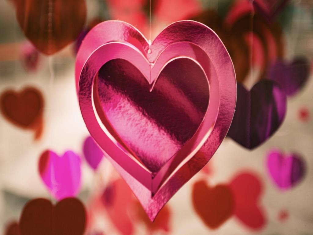 Daan's Valentijn