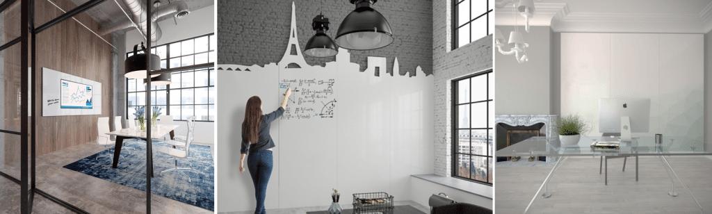 Smit visual whiteboard