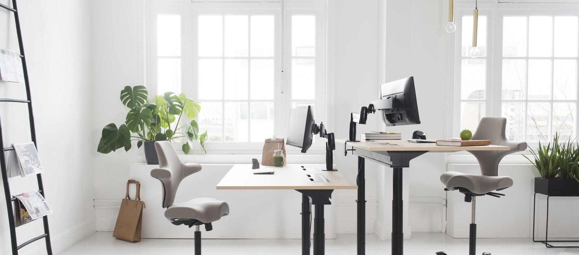 Tips: ergonomisch werken