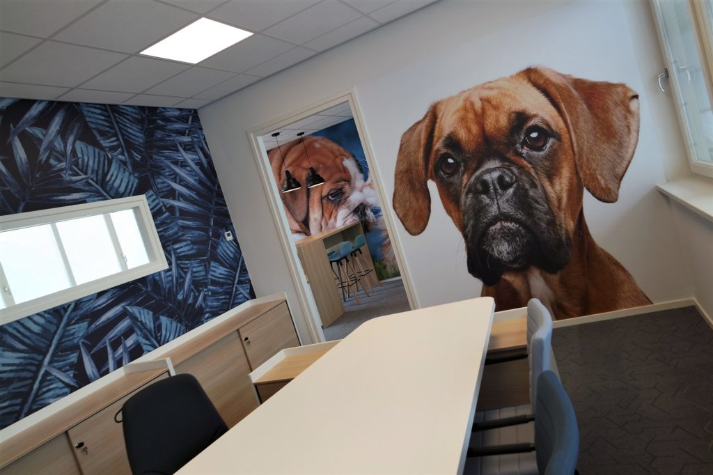 5 Interieur ideeën voor op kantoor | Inside Office
