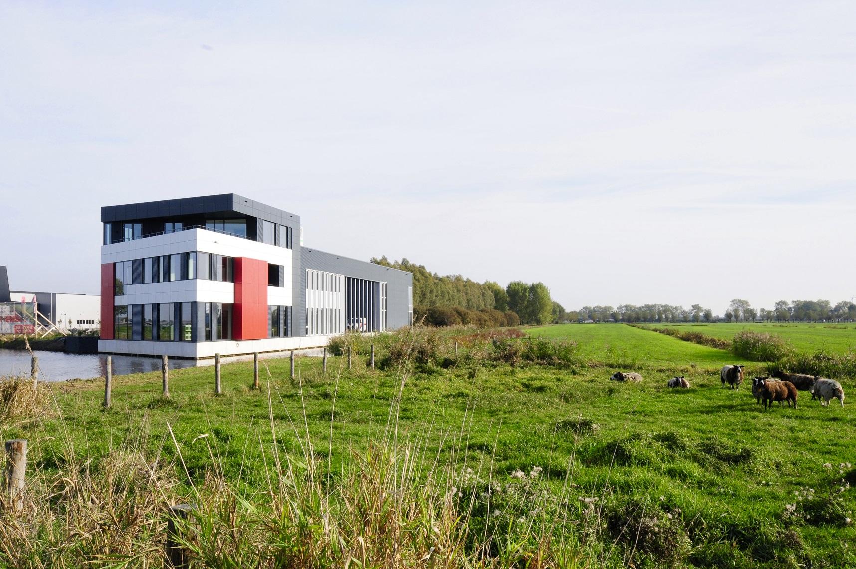 Bystronic Benelux Meerkerk