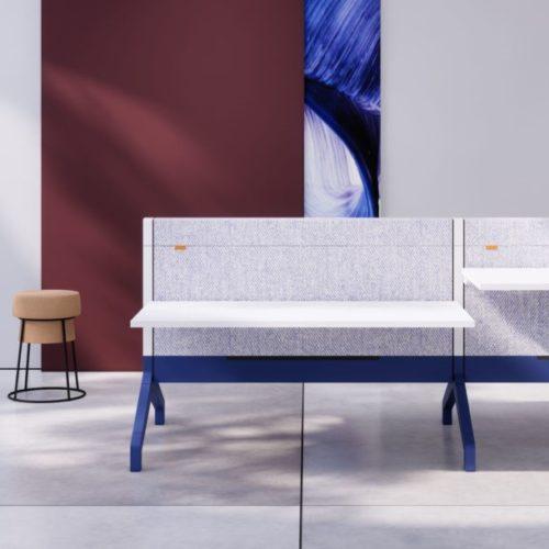 Ypsilon Drentea meubel zit-sta