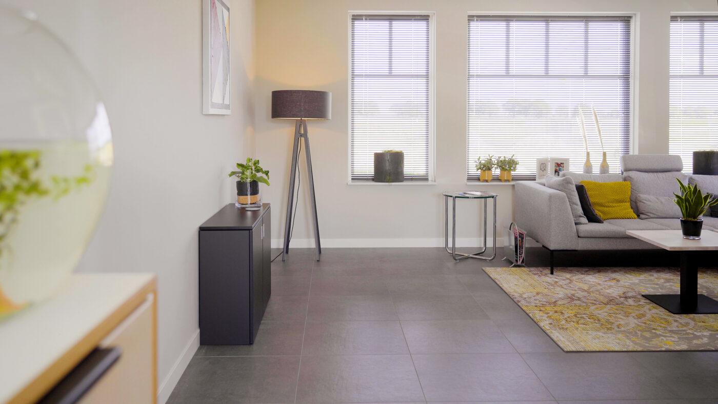 HomeFit thuiswerkplek